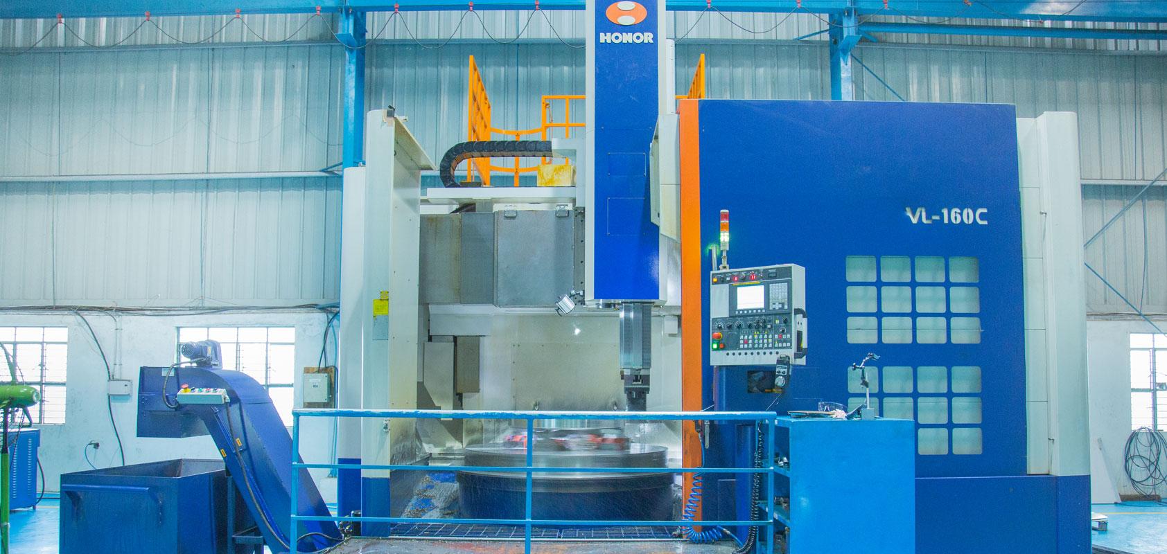 Shakthi Tech Engineering Parts Machining