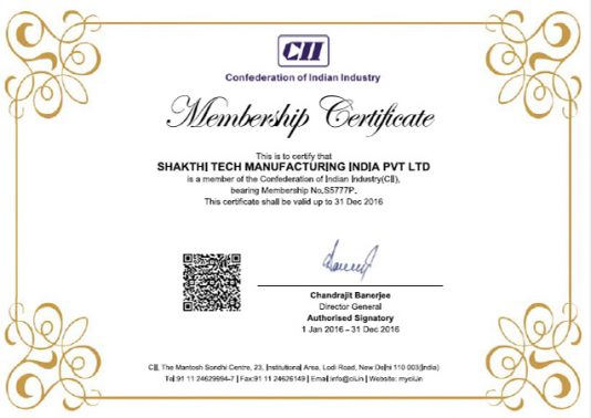 cii-certification